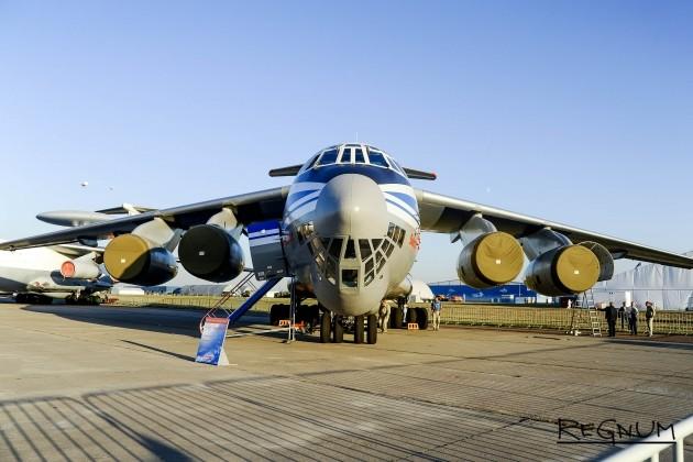 Российским авиакомпаниям разрешили вылет за границу из Жуковского