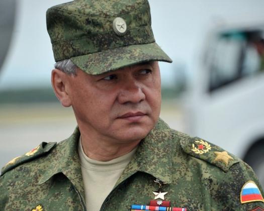 Прокуратура Украины подозревает Сергея Шойгу в уголовных преступлениях