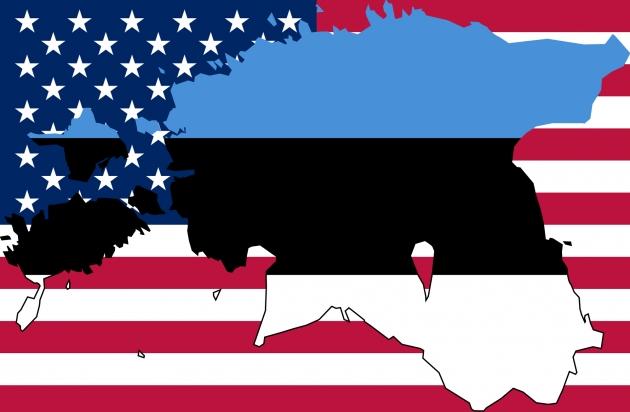 «Политическое решение о вступлении Эстонии в НАТО было американским»