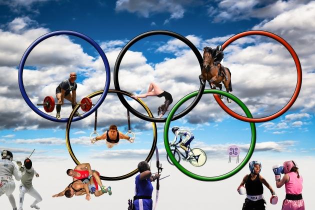 Владимир Путин примет российских олимпийцев на текущей неделе