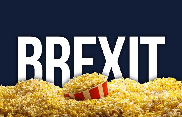 Меркель, Олланд и Ренци обсуждают будущее Европы после Brexit