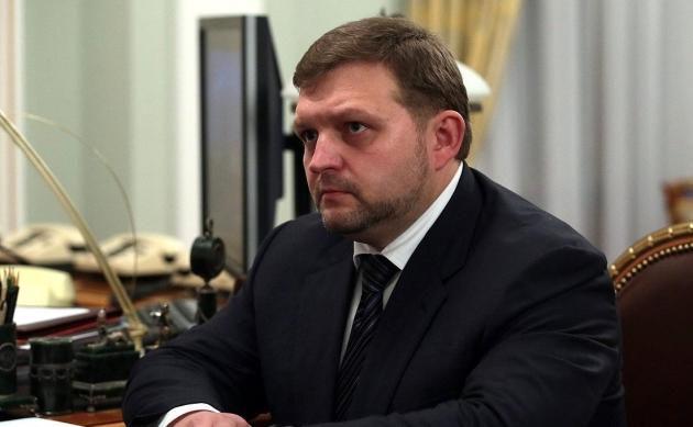 Никита Белых остался под арестом до зимы