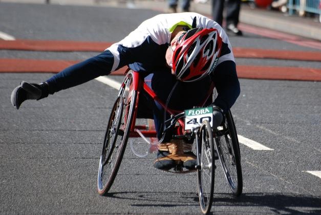 Решение о допуске российских паралимпийцев на игры в Рио объявят 23 августа