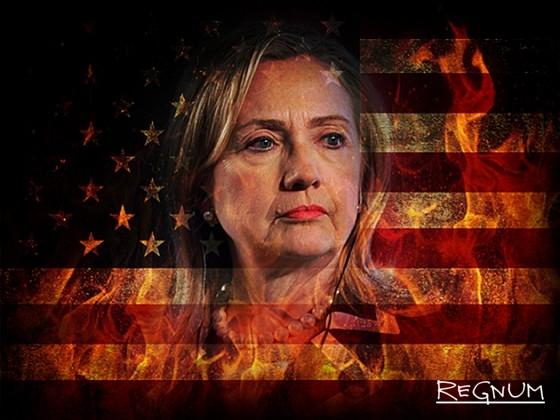Financial Times: Клинтон не может объяснить, откуда у нее деньги