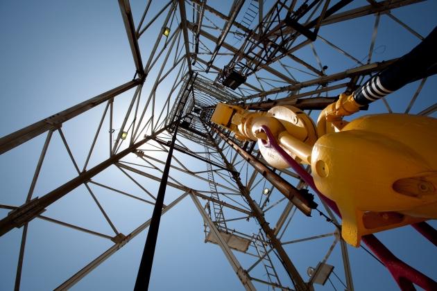 США, КНР, Ирак и Нигерия сбивают цены на нефть