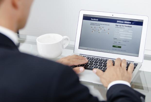 Работодатели для проверки кандидатов всё чаще используют соцсети