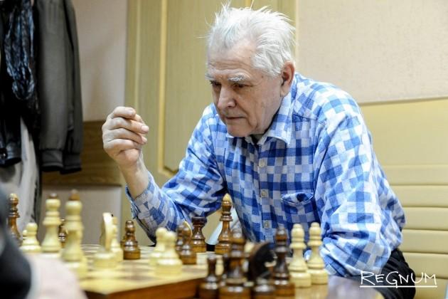 Пенсионер мвд жизнь