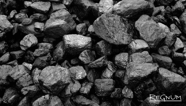 Большой куш. Продавцы российского углерода