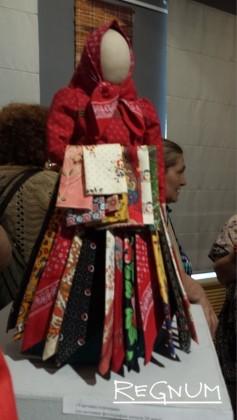 Выкройка и пошив ростовых кукол под силу всем