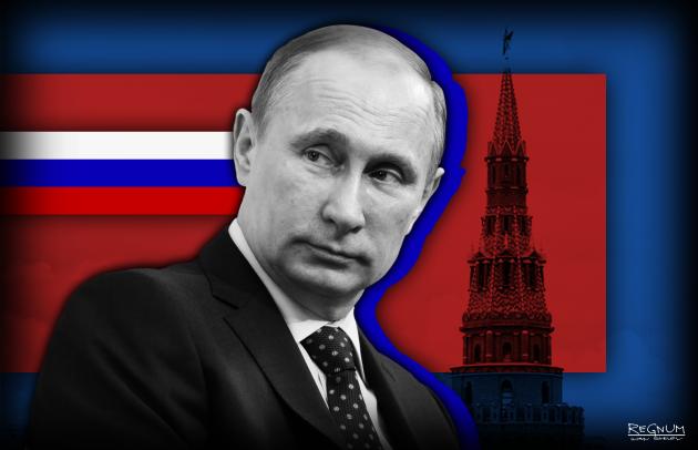 Президент России Владимир Путин уволил восемь генералов