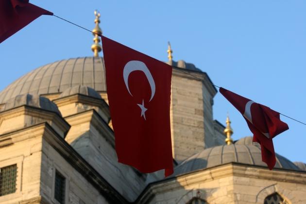Spiegel: Анкара вынесла Берлину ультиматум из-за признания геноцида армян