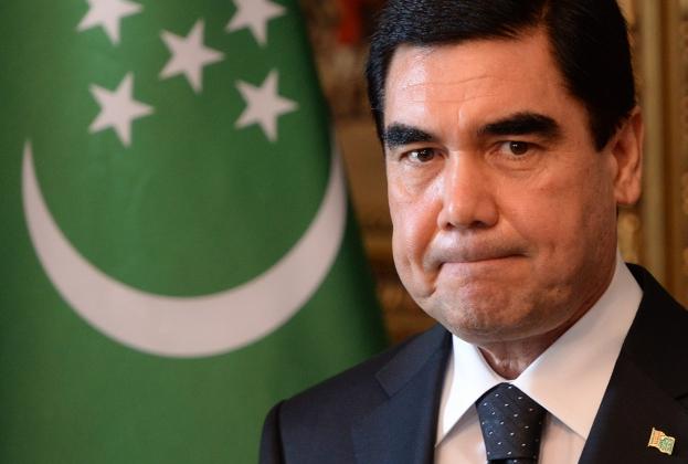 Ашхабад может изменить внешнюю политику