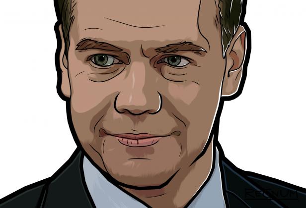 Медведев пообещал отстаивать права граждан России в любой точке мира