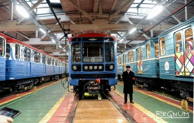 график машинистов поездов