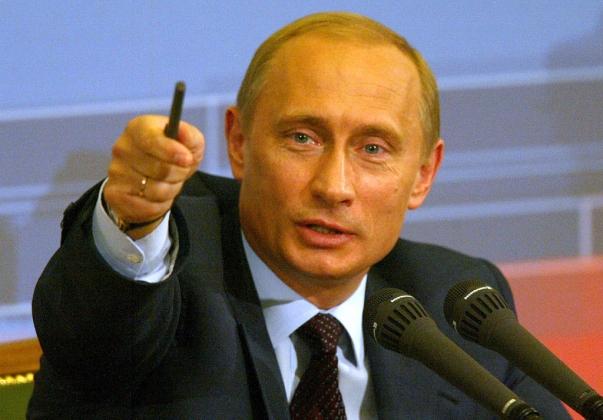 Daily Mail: «Путин работает с будущими лидерами Британии»