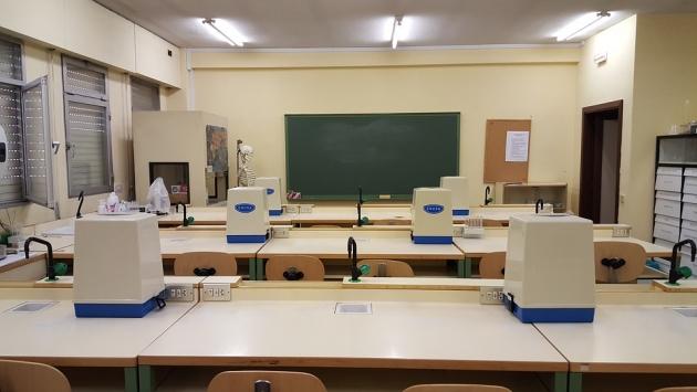 В Рязанской области открылись две новые школы