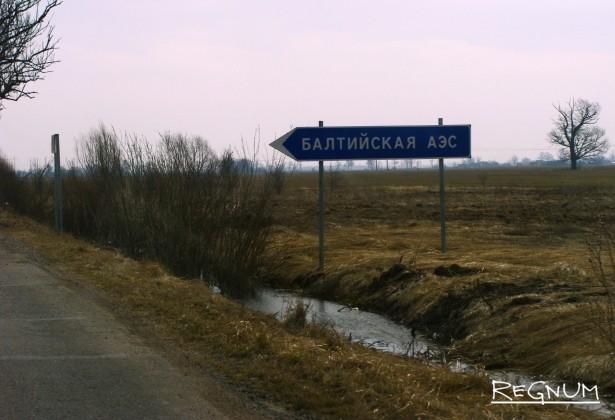 Злобин: «Подключение БалтАЭС к калининградской энергосистеме заведомо невозможно»