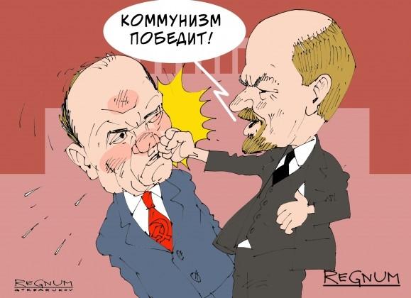 Кудрин против Столыпинского клуба: Родится ли в споре истина?