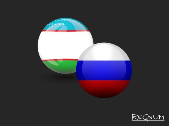 Путин – Узбекистану: «Можете на нас рассчитывать»