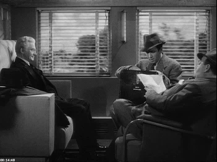 Поезд на Вашингтон