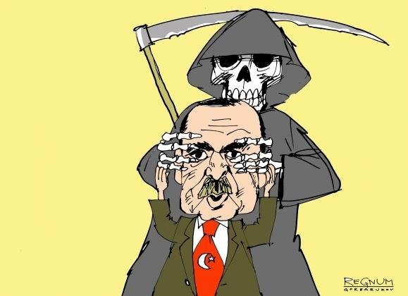 Контрпереворот Эрдогана: аналог Blackwater возглавит реформу турецкой армии