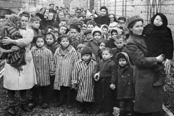 Дети времен Великой Отечественной войны