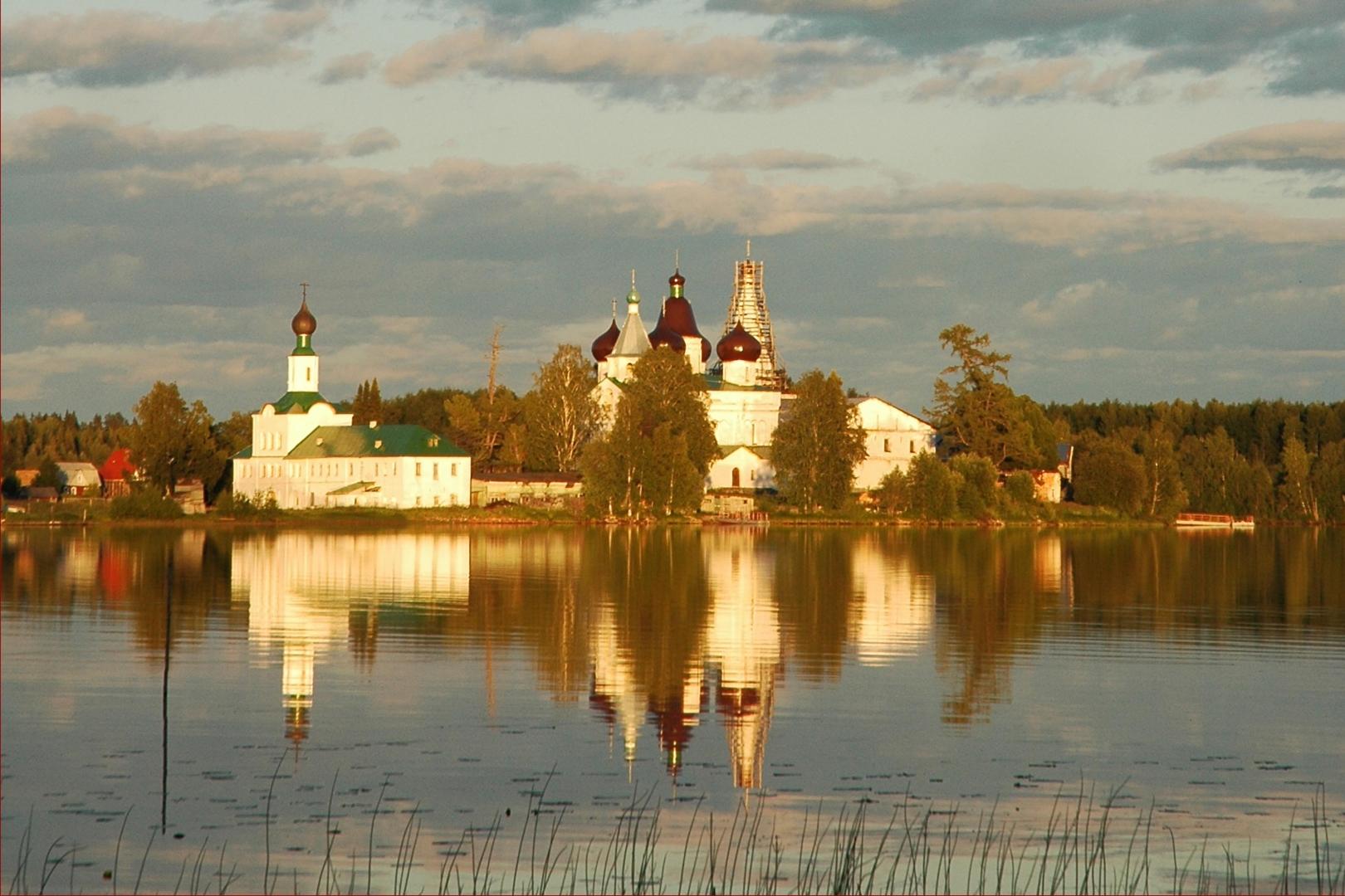 плотников сийский монастырь фото прочие