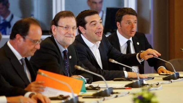 В Евросоюзе появился еще один «блок сепаратистов»?