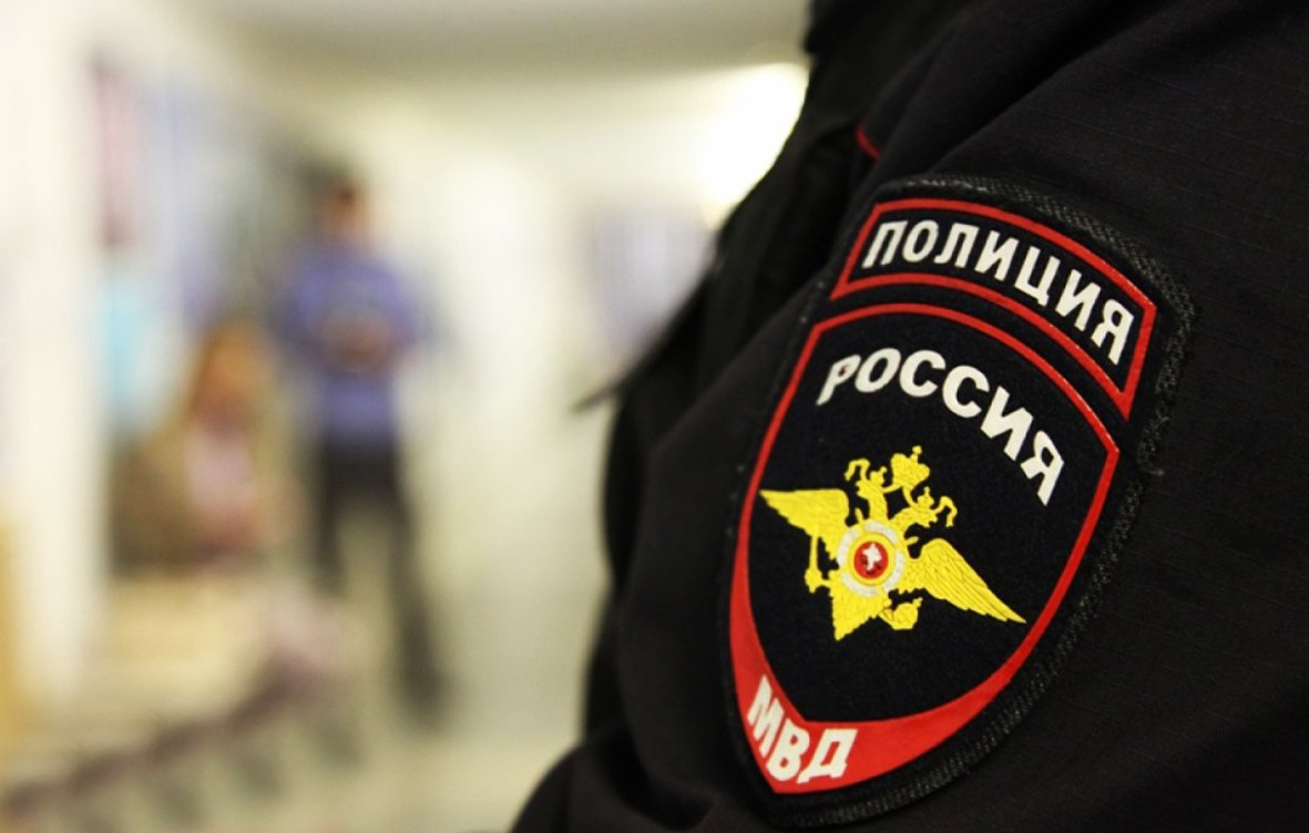 Увидеть, как работает полиция в России, своими глазами!