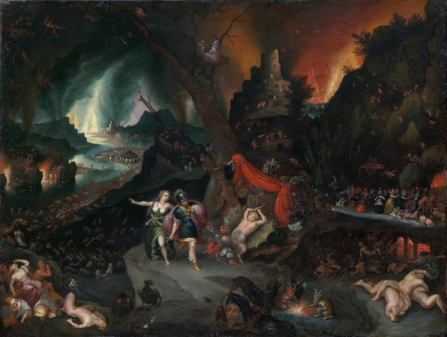 ад на картинах известных художников был знаменитым полководцем