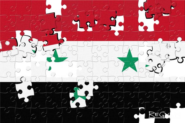 Новый акт Молотова — Риббентропа: Зачем России сделка с США по Сирии?