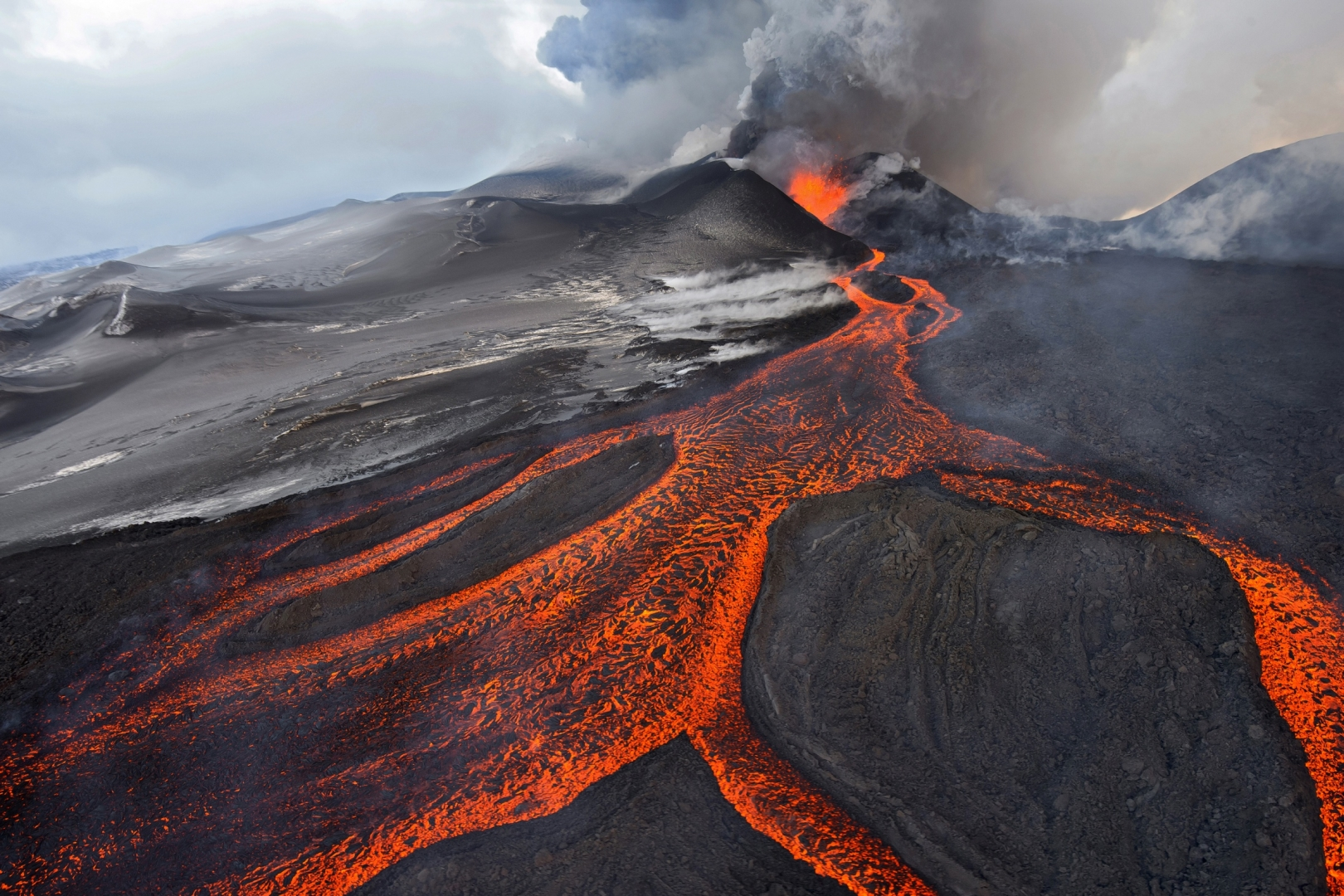 vulkan info