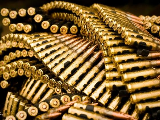 У троих жителей Харьковщины нашли боеприпасы