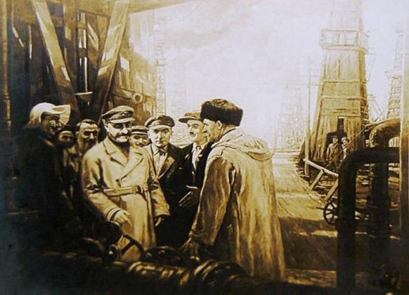 Картинки по запросу дмитрий аркадьевич налбандян Товарищи Орджоникидзе и Берия