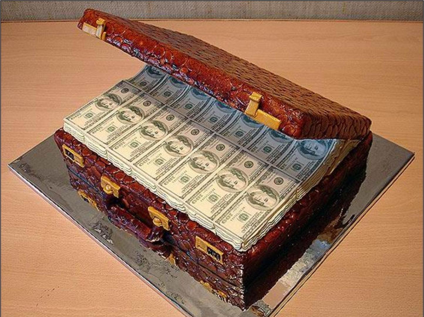 Поздравление с днем рождения для миллионера