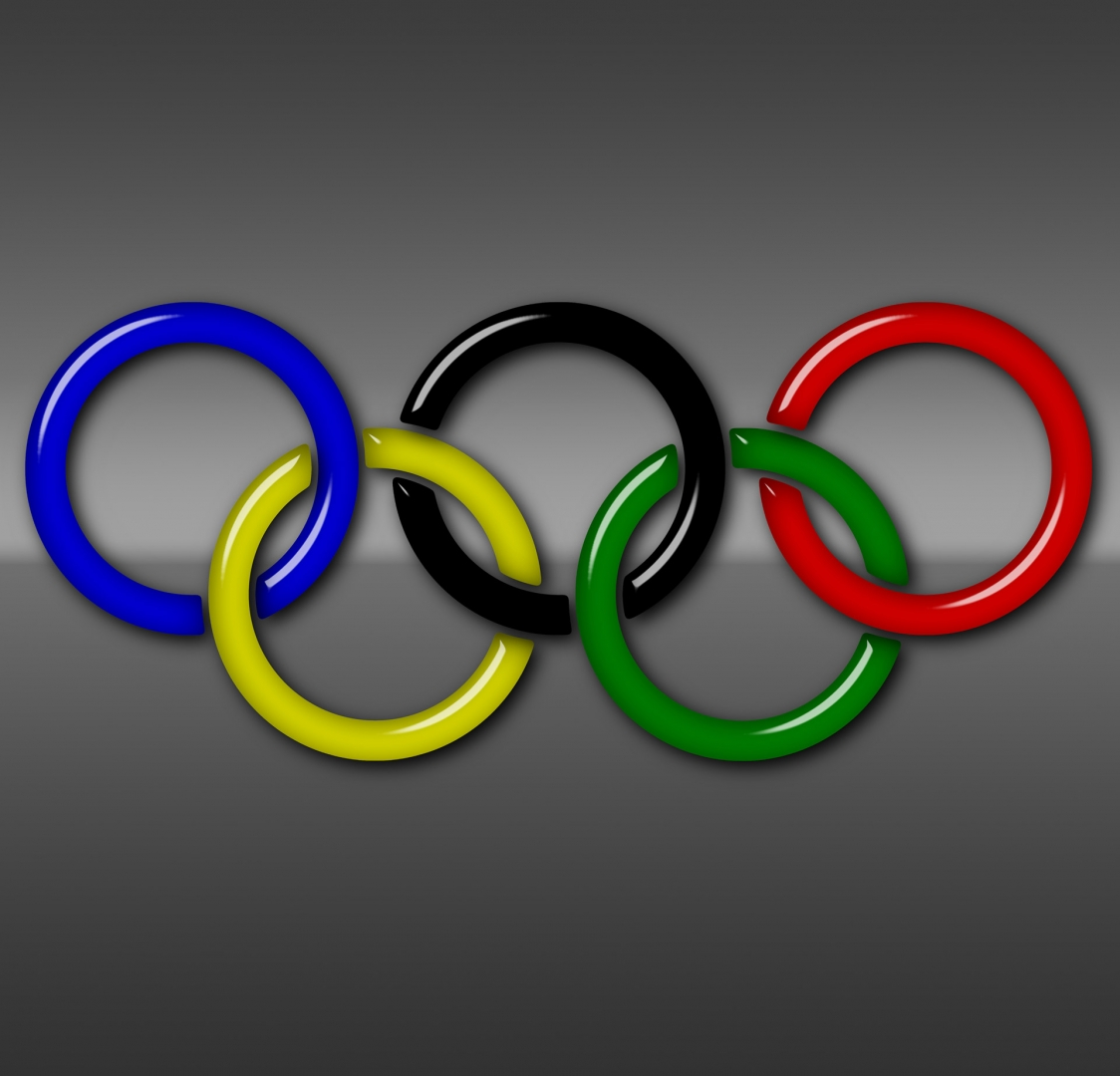 Олимпийские круги картинки