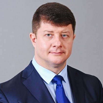 Владимир Слепцов возглавил Ярославль