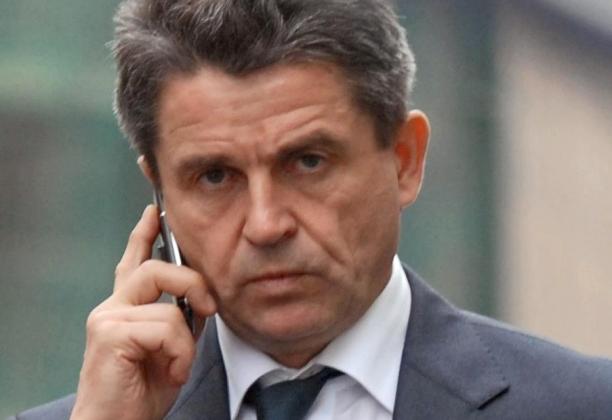 Официальный представитель СКР Маркин подал рапорт об отставке
