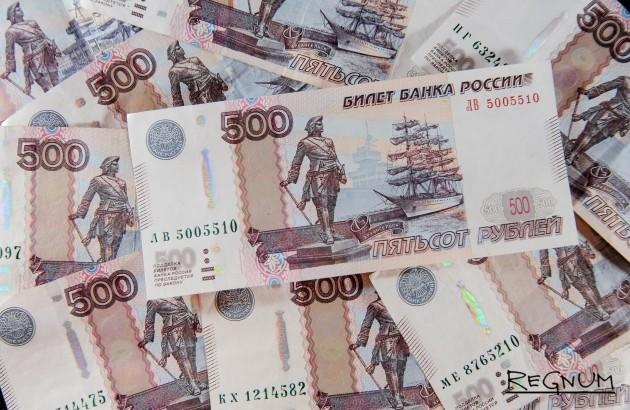 Поддержка малого бизнеса в 2017 году потребует 20 млрд рублей – Улюкаев