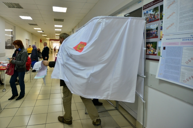 После «циничных» выборов в Петербурге вероятны новые отставки