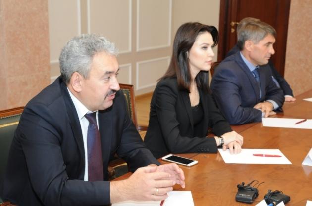 Чувашию в Госдуме будут представлять пять депутатов