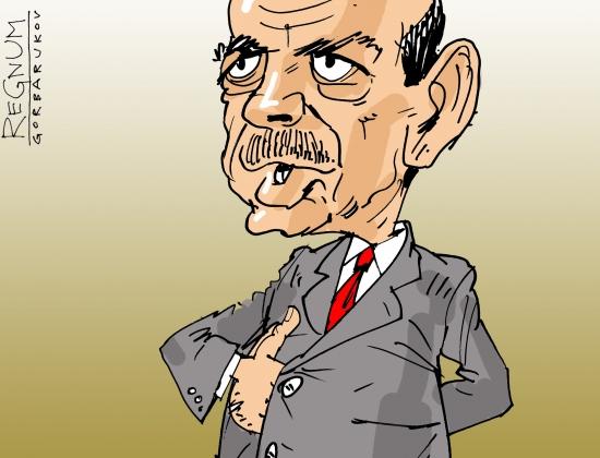 Гюлен: «Эрдоган сам спланировал госпереворот»
