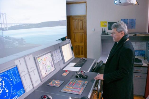 Обучение для моряков украина обучение менеджер по персоналу бесплатно