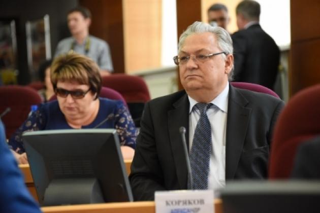 «В Совет Федерации иду работать для Амурской области»