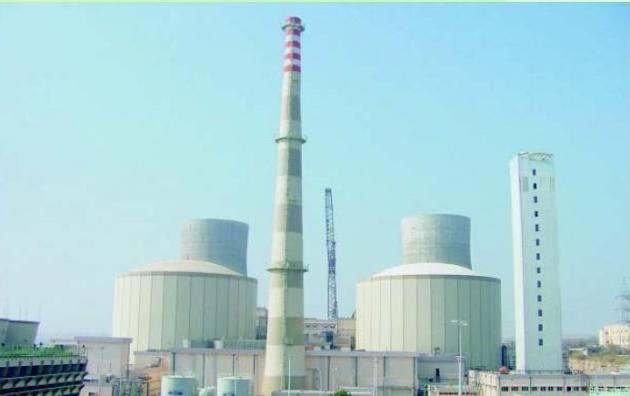 АЭС «Раджастхан»