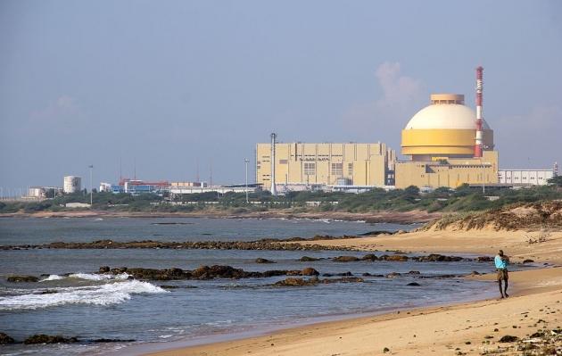 АЭС «Куданкулам»