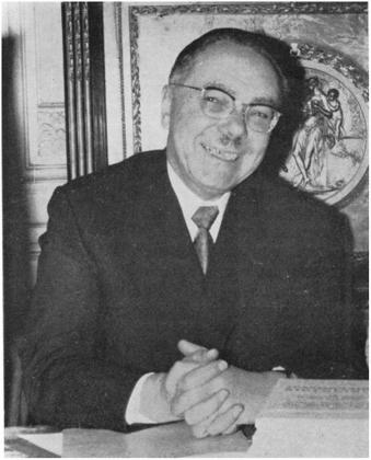 Луи Кервран (1901–1983), автор идеи биологической трансмутации