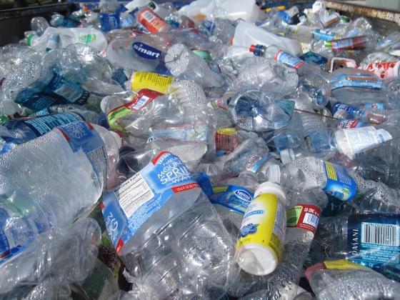 Чтобы не утонуть в мусоре, России нужны не «акции», а система сбора отходов