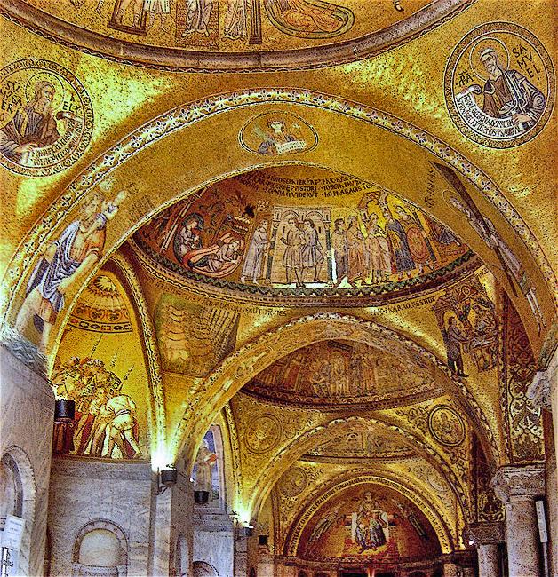 Купола Иосифа