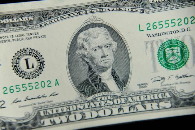 «Доллар поверил в себя»
